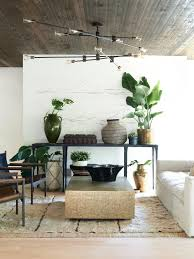 If you can't land on a large art piece, create a curated gallery wall instead. How To Decorate A Large Blank Wall Hgtv