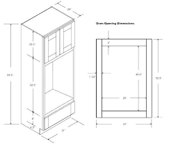 image result for oven cabinet