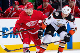 Detroit Red Wings Depth Chart Detroit Red Wings Vs Anaheim Ducks Updates Lineups Keys