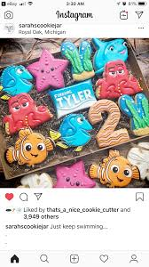 Pin by Priscilla Gregory on Birthday cookies | Birthday cookies, Summer  cookies, Cookie pops