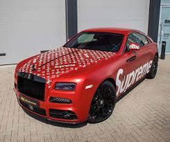 Supreme X Rolls-Royce ...  Reddit