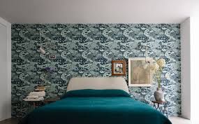 Leopard Print Wallpaper Bedroom Our Wallpaper Farrow Ball
