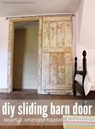 diy sliding barn doors. Beautiful Doors Diy Sliding Barn Door Inexpensive Hardware With Diy Sliding Barn Doors R