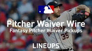 Mlb Closer Depth Chart 2019 Mlb Waiver Wire Pitcher Pickups Week 21