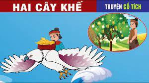 Hai Cây Khế | Chuyen Co Tich | Truyện Cổ Tích Việt Nam Hay 2019 - YouTube