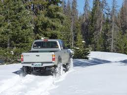 whats the best mud tire in the snow? | Tacoma World