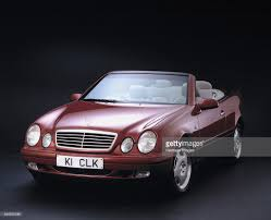 1999 Mercedes Benz CLK 320 cabriolet Pictures | Getty Images
