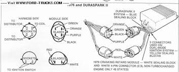 ford duraspark wiring harness wiring diagram and hernes ignition systems for the duraspark conversion binderpla painless wiring harness