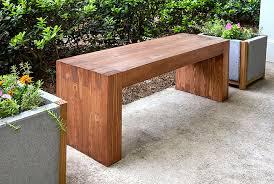diy outdoor furniture. Interesting Diy 9 Brilliant DIY Outdoor Furniture Projects In Diy E