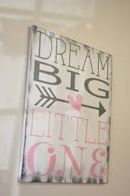 wooden signs for baby room