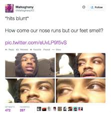 Best Of The 'Hits Blunt' Meme – 16 Pics | WeKnowMemes via Relatably.com