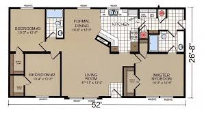 champion double wide mobile home floor plans source