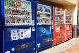 Are Vending Machine Businesses Profitable Best How You Can Make Money Through Healthy Vending Machine Business