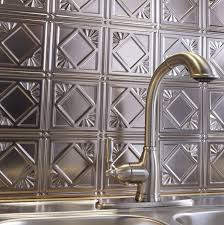 Decorative Tin Tiles For Wall