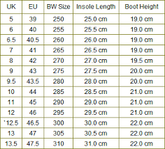 Nike Special Field Boot Size Chart Details About German Army Mountain Combat Boots Bw Military Police Cadet Breathable Waterproof
