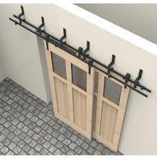 barn sliding garage doors. Bypass Sliding Garage Doors. 5ft/6ft/6.6ft/7.5ft/8ft Barn Doors