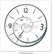 Clock Print Informasicpnsbumn Co