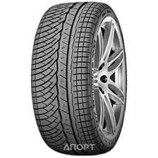 <b>Шины</b> Michelin Pilot Alpin PA4 (225/45R18 95V)