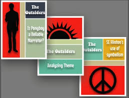 the outsiders essay bundle ccss aligned informative essay topics