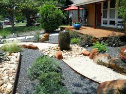 Small Picture Landscaping Ideas For Small Front Yard Without Grass Small Front