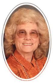 Eunice Lawrence - Obituary & Service Details