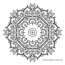 Mandala Voor Kinderen
