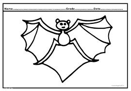 Coloring Pages Bats Bat Coloring Pages Bats Colouring