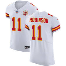 14 Kansas Jerseys Robinson Demarcus