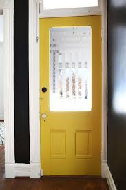 Diy Frosted Glass Door Frosted Pattern Privacy Glass Diy A Beautiful Mess
