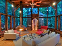 treehouse masters inside. Treehouse Masters Interior Animal Planet G Throughout Decor Inside