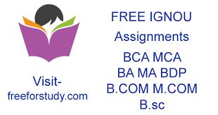Bshf101 assignment