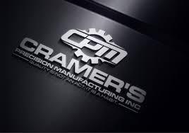 machine shop logo. cramers-logo-black-footer machine shop logo o