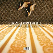 <b>Maxwell</b> – <b>Maxwell's Urban</b> Hang Suite on Spotify