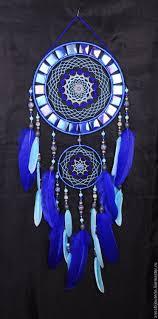 Beautiful Dream Catcher Images Купить Dreamcatcher Blue mosaic Dream Catcher Large Dreamcatcher 78