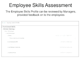 Definition Of Resume For A Job Get Skills Gap Analysis Mpla Excel Job Sample Resume With