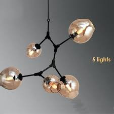 lindsey adelman bubble chandelier globe branching bubble chandelier modern chandelier light lighting magic beans chandelier lindsey