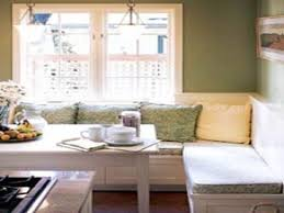 Furniture: Comfort And Elegant Breakfast Nook Bench ...