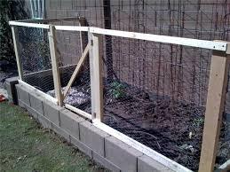chicken wire fence ideas. Chicken Wire Garden Fence Ideas | Decorating Clear Chicken Wire Fence Ideas E