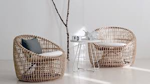 indoor rattan chairs. view in gallery sustainable-rattan-indoor-furniture-by-cane-line-5. indoor rattan chairs