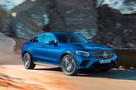 Compare rankings and see how the cars you select stack up against each other in terms of performance, features, safety, prices and more. 2019 Mercedes Benz Glc Class Coupe Review Trims Specs Price New Interior Features Exterior Design And Specifications Carbuzz