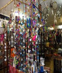 Dream Catcher With Crystals Huge Array Of Suncatchers Crystals And Dream Catchers Picture 26