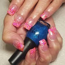 25+ Pink Summer Nail Arts, Ideas | Design Trends - Premium PSD ...