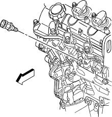 buick 3800 v6 engine diagram wiring diagram for you • repair guides coolant temperature sensor removal 1998 buick lesabre engine diagram gm 3800 v6 engine diagram