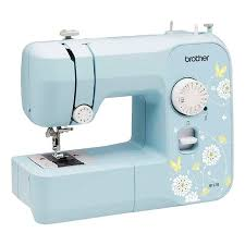 Harga mesin jahit brother innovis nv 15p. Mesin Jahit Brother Jk17b Sewing Machine Design Craft Craft Supplies Tools On Carousell