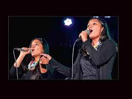 bengaluru s emerge singing
