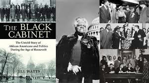 The Black Cabinet by Jill Watts – For the Love of Science