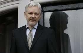 wikileaks spokesman quietly steps out of the spotlight wtop