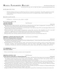 paraprofessional resume skills and abilities projects design 7 example