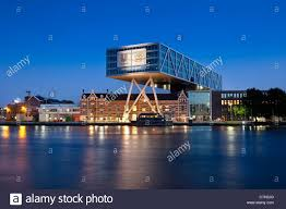unilever main office. The Netherlands, Rotterdam, Headquarters Of Unilever Netherlands. - Stock Image Main Office E