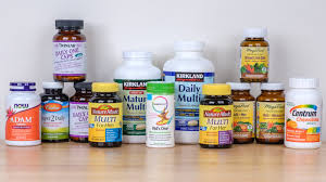 Multivitamin Effectiveness Chart The 5 Best Multivitamins For 2019 Reviews Com